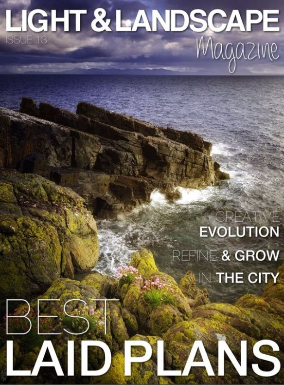 Light and Landscape Issue 13