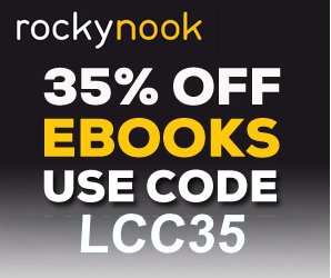 Rocky Nook Photography Educational Books